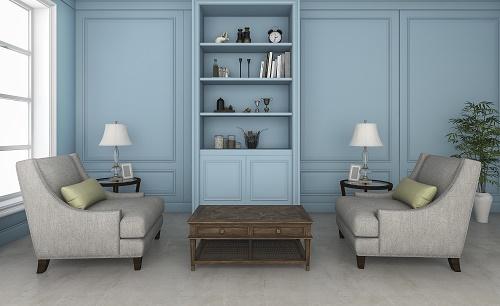 un canapé de luxe pour salon