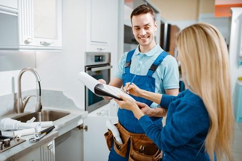 Les avantages du robinet droit pour radiateur