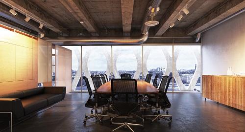 architecte de bureau à Paris