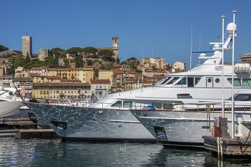 Agence immobilière à Cannes