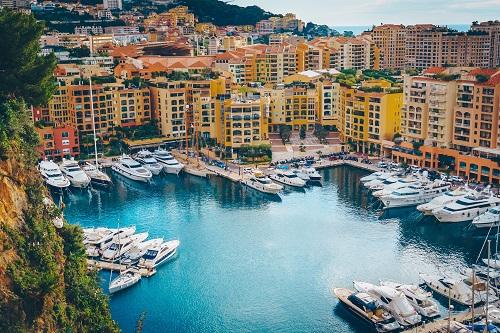 Location d'appartement à Monaco